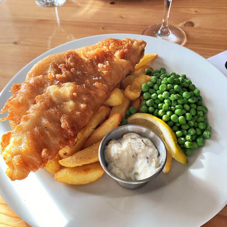 thorold fish & chips