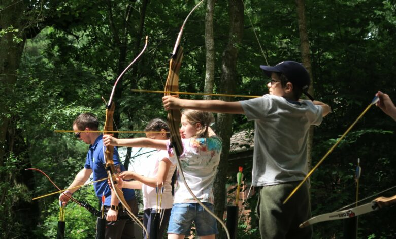 Wild Pines Archery