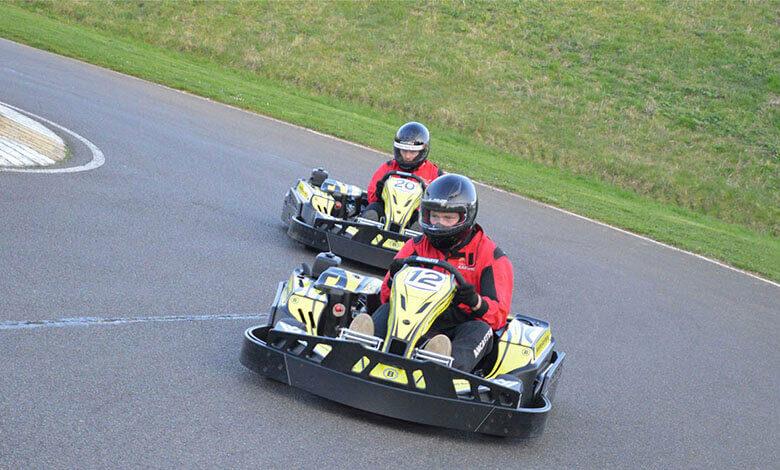 Ancaster Leisure Go Karting