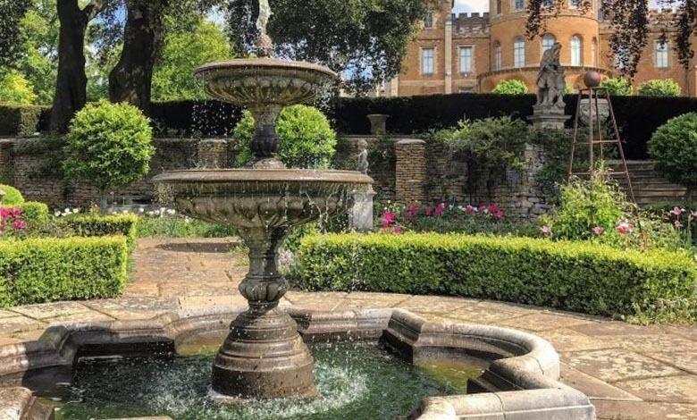 Belvoir Gardens & Lakes