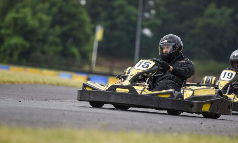 Ancaster Leisure Go-Karts