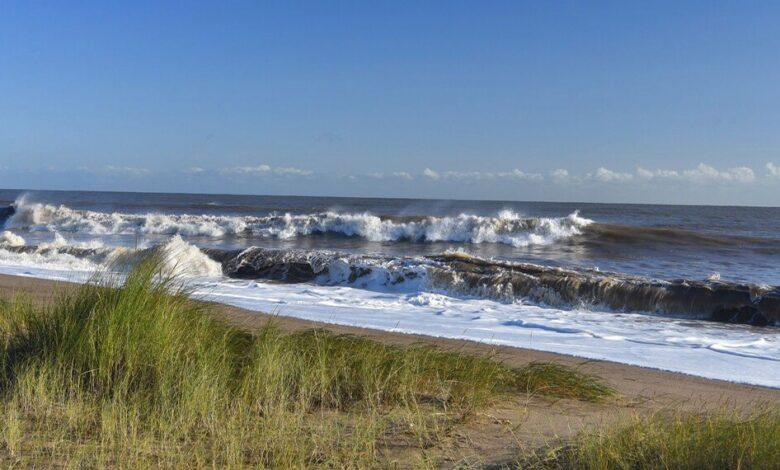 Natural Coast Beaches